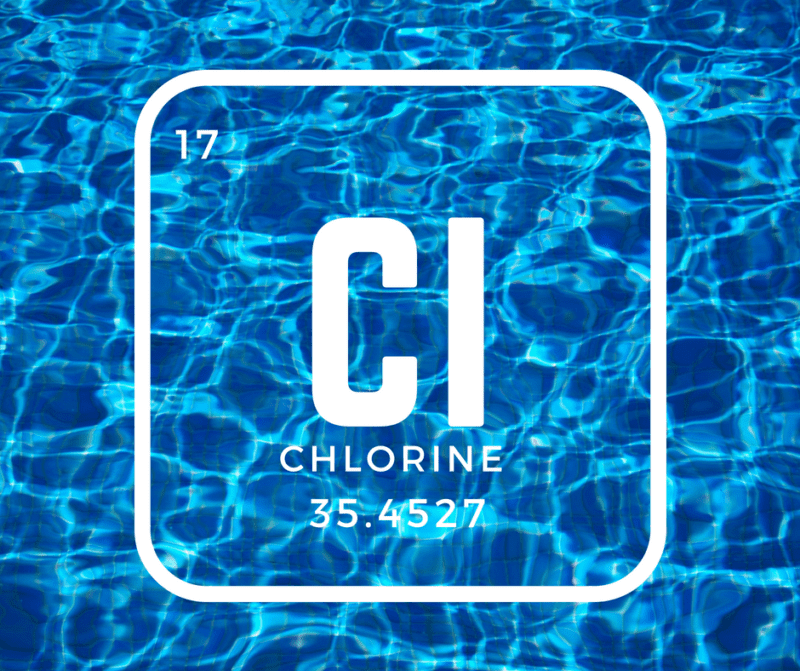 The Long Term Effects of Chlorine on the Body