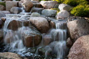 Pondless Large Granite 8