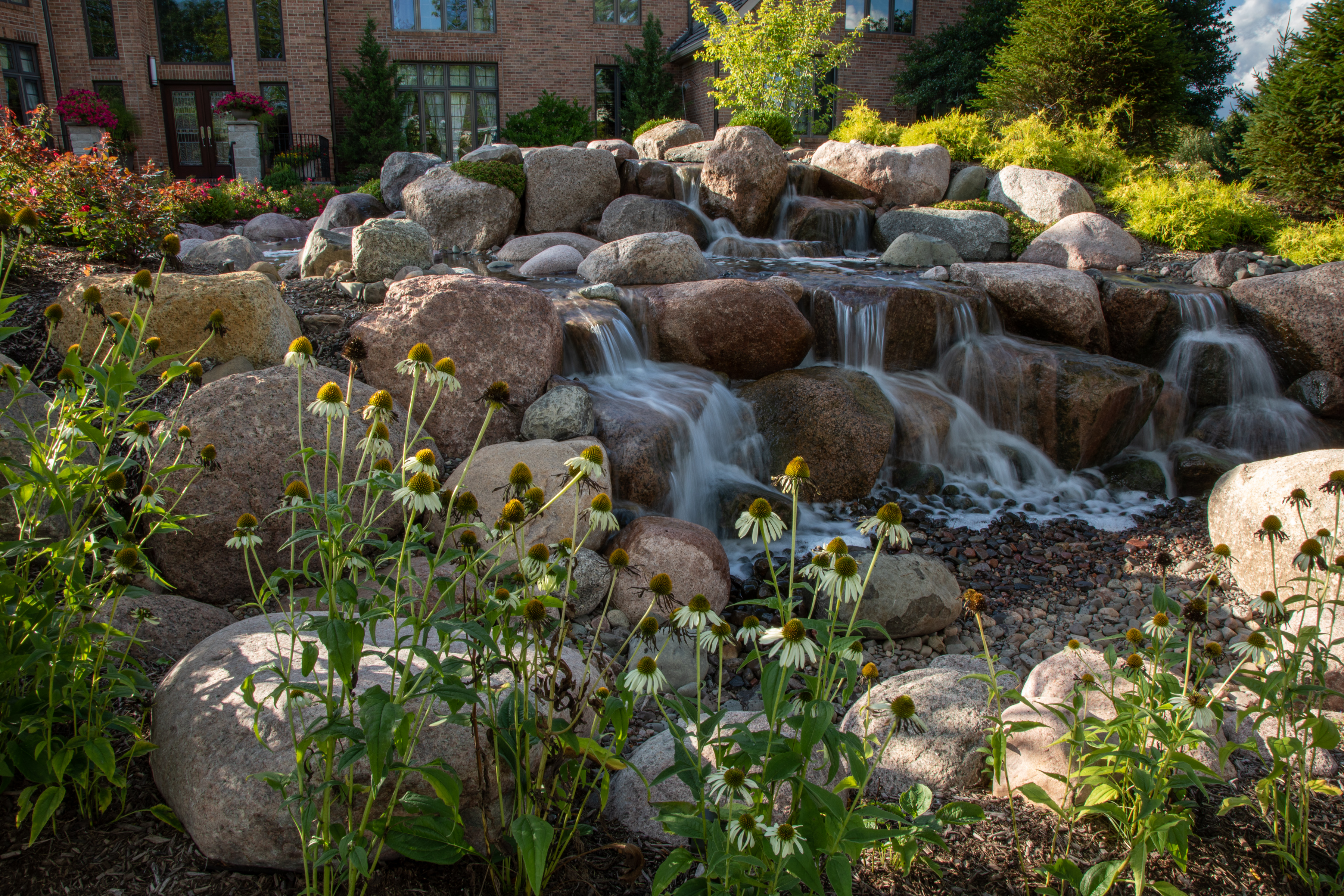 Pondless Large Granite 9