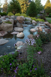 Pondless Large Granite 19