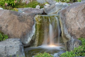Pondless Large Granite 29